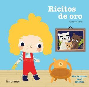 RICITOS DE ORO.