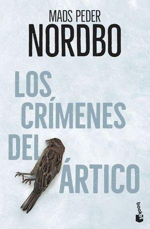LOS CRIMENES DEL ARTICO
