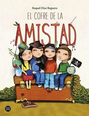 EL COFRE DE LA AMISTAD.