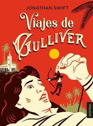 VIAJES DE GULLIVER.