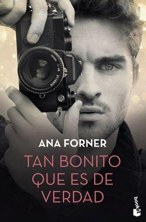 TAN BONITO QUE ES DE VERDAD.