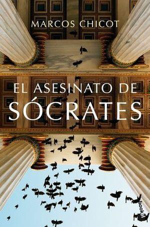 EL ASESINATO DE SÓCRATES.