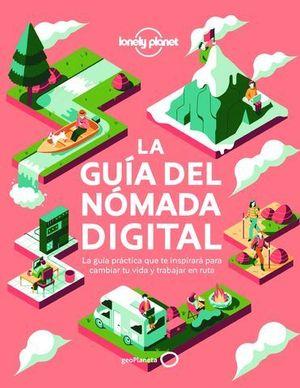 LA GUÍA DEL NÓMADA DIGITAL.