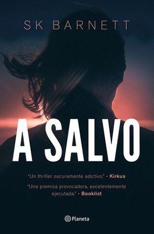 A SALVO.