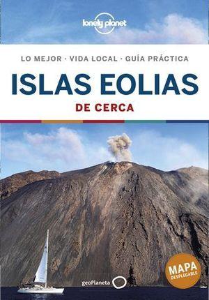 ISLAS EOLIAS DE CERCA 2021