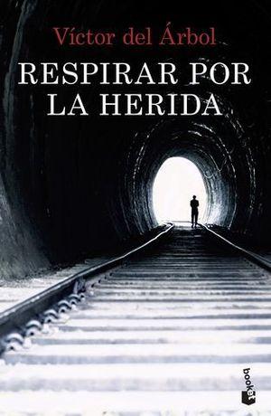 RESPIRAR POR LA HERIDA.