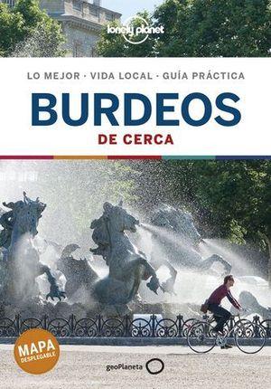 BURDEOS DE CERCA 2021