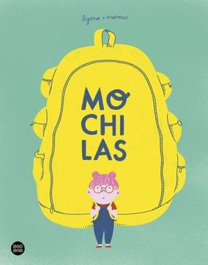MOCHILAS.