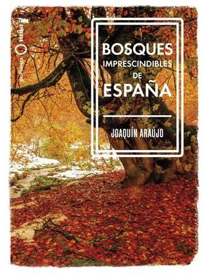 BOSQUES IMPRESCINDIBLES DE ESPAÑA.
