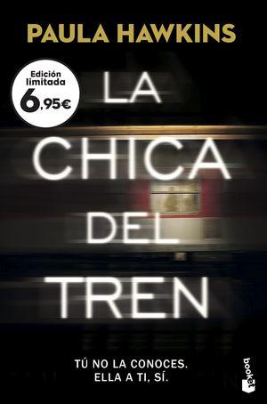 LA CHICA DEL TREN ED. LIMITADA