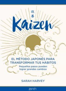 KAIZEN METODO JAPONES PARA TRANSFORMAR TUS HABITOS