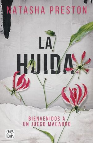 LA HUIDA