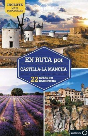 EN RUTA POR CASTILLA-LA MANCHA 1