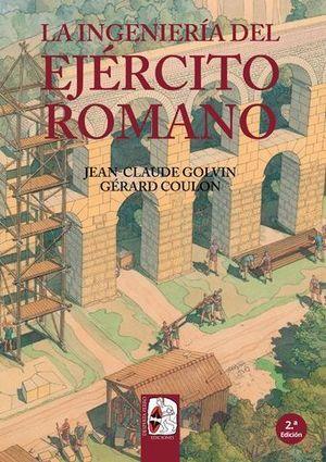 LA INGENIERÍA DEL EJÉRCITO ROMANO.