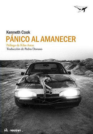 PÁNICO AL AMANECER