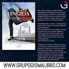FINGIDA CORRUPCION