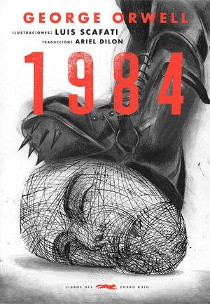 1984.  ED. ILUSTRADA