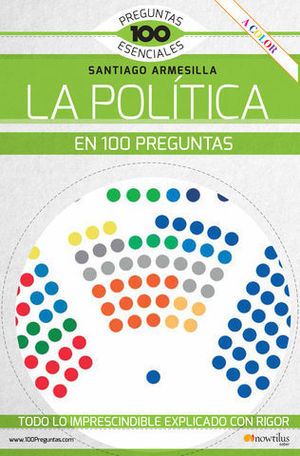 LA POLITICA EN 100 PREGUNTAS