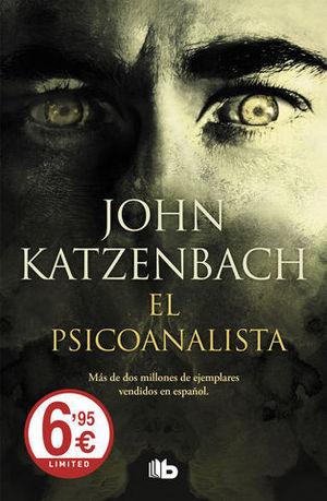 EL PSICOANALISTA .  EDICION  LIMITADA