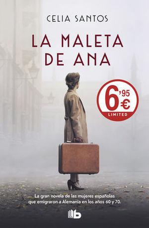 LA MALETA DE ANA  ED. LIMITADA
