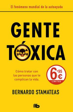 GENTE TOXICA ED. LIMITADA
