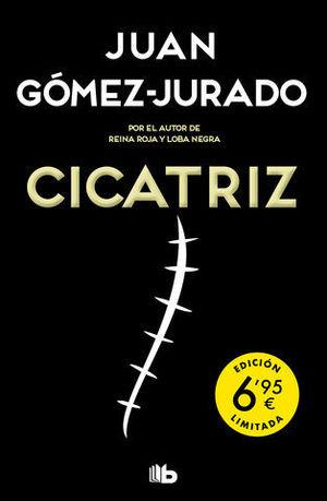 CICATRIZ ED. LIMITADA
