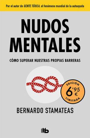 NUDOS MENTALES ED.LIMITADA