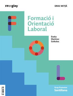 FORMACIO I ORIENTACIO LABORALGRAU MITJA