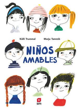 NIÑOS AMABLES