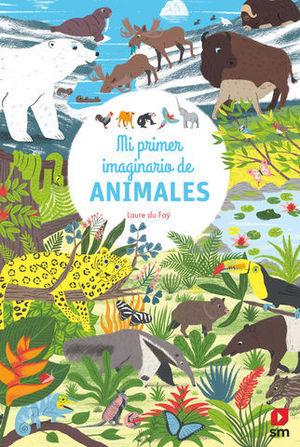 MI IMAGINARIO DE ANIMALES