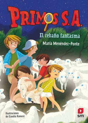 PRIMOS S.A.  EL REBAÑO FANTASMA