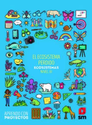 PROYECTO ECOSISTEMAS 5º EP ED. 2020