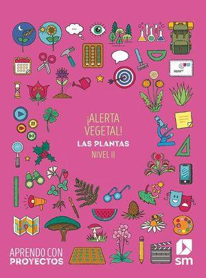ALERTA VEGETAL 3º EP ED. 2020