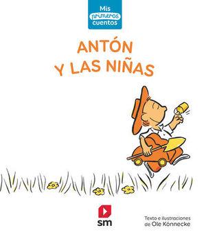 ANTÓN Y LAS NIÑAS.