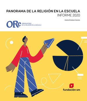 PANORAMA DE LA RELIGIÓN EN LA ESCUELA