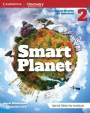 SMART PLANET LEVEL 2. ANDALUSIA PACK (STUDENT'S BOOK AND ANDALUSIA BOOKLET).