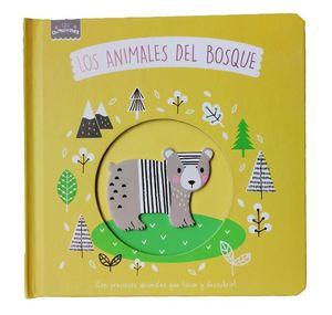 CHIQUITINES ANIMALES DEL BOSQUE