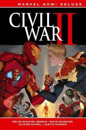 MN42 CIVIL WAR II
