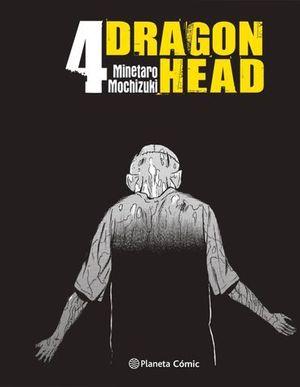DRAGON HEAD Nº 4/ 5