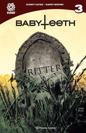 BABYTEETH Nº 03.