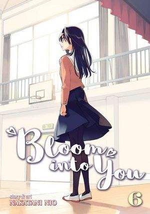 BLOOM INTO YOU Nº 06/08.