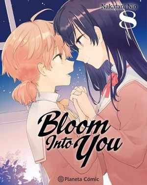 BLOOM INTO YOU Nº 08/08.
