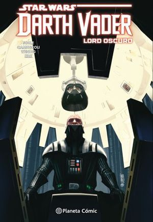 STAR WARS DARTH VADER LORD OSCURO TOMO Nº 03/04.