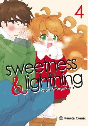 SWEETNESS & LIGHTNING Nº 04/12.