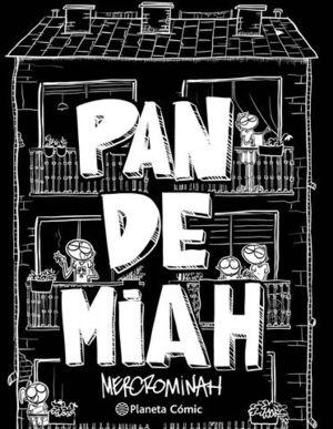 PANDEMIAH DIARIO GRAFICO DE UNA PANDEMIA