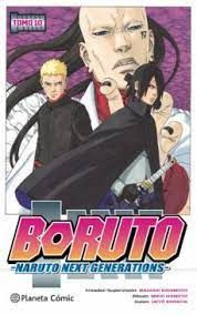 BORUTO.NARUTO NEXT GENERATIONS N�