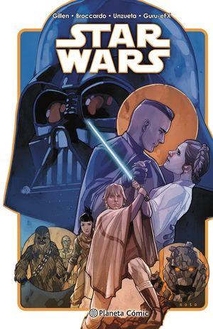 STAR WARS TOMO Nº 12/13