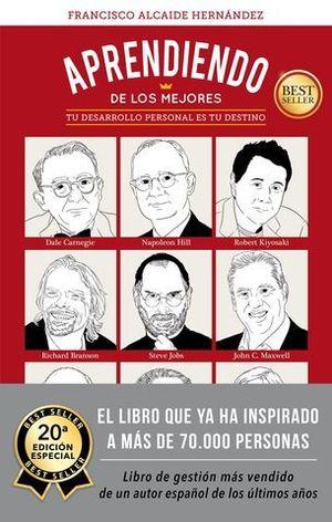 APRENDIENDO DE LOS MEJORES ( 20ª EDICION ESPECIAL )