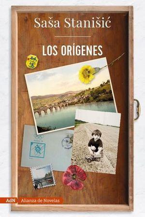 LOS ORÍGENES ( ADN )