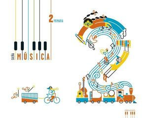 MUSICA 2º EP SUEÑA MUSICA ED. 2017